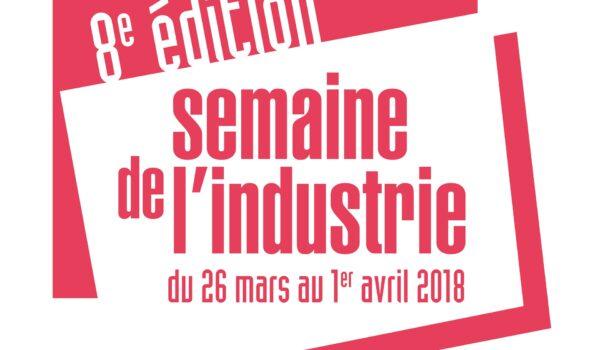 Semaine de l'industrie en Nouvelle-Aquitaine