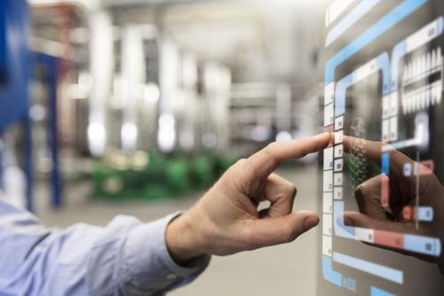 usine du futur robotique et automatisation