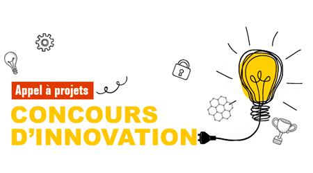 Lancement de l'appel à projets de la 3ème vague du Concours d'innovation