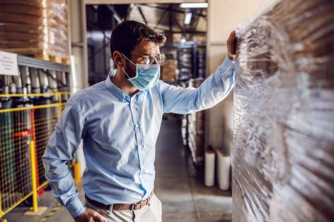 Rebond PME:Appui à la réflexion stratégique pour favoriser le rebond des entreprises industrielles face à la crise